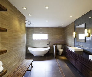 McGraw Bath by Moto DesignShop Inc.
