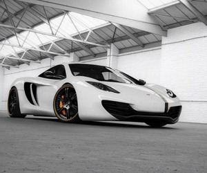 McLaren MP4-12C by Wheelsandmore