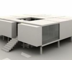 Mcm Prefabricated Building System