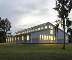 MCSRIC Institute of Oceanography in Georgia wins LEED-Gold
