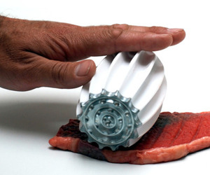 Meat Tenderizer by Gavin Reay of And-Design