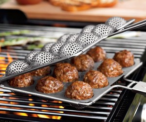 Meatball Grill Basket