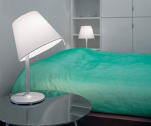 Melampo Notte Table Lamp by Adrien Gardere for Artemide