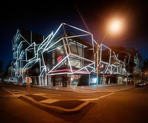 Melbourne's Arts District
