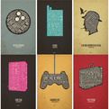 Memorable Quotes In Marvelous Posters