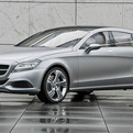 Mercedes-Benz CLS Shooting Brake Concept Is Production Bound