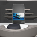 Mercedes-Benz Influenced Furniture Collection | Formitalia