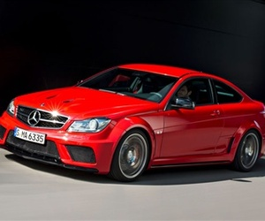 Mercedes-Benz Reveals Wicked, 510 hp C63 AMG Coupe