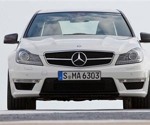 Mercedes C63 Ups the Performance