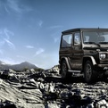 Mercedes G Class Edition Select