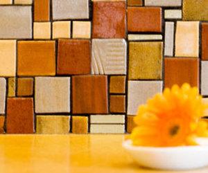 Mercury Mosaics: Handmade Tile and Mosaics