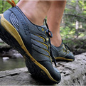 Merrel Barefoot Trail Running Shoes