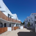 Mervau Housing in Saint-Gilles Croix de Vie by Tetrarc