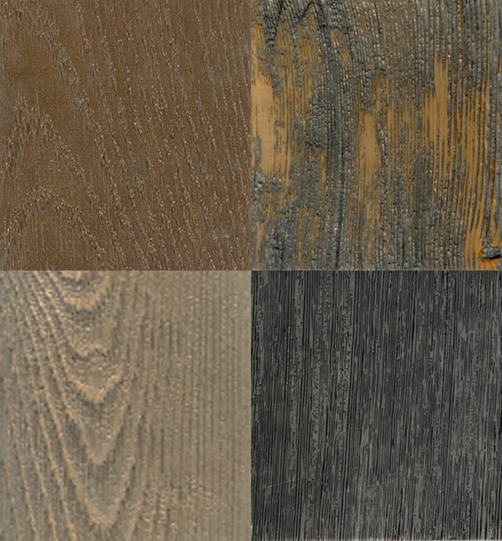 ebony wood floors - photo #16