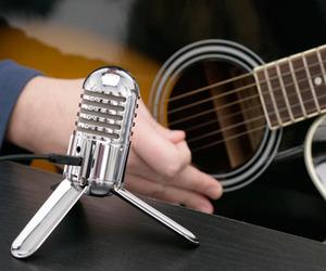 Meteor Mic USB Studio Microphone | by Samson