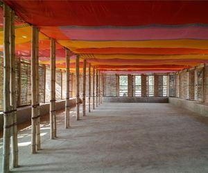 METI School by Anna Heringer & Eike Roswag