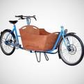 Metrogies Cargo Bike