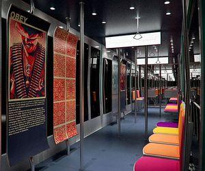 Metronomie Rail
