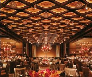 MGM Grand Macau by Wilson Associates
