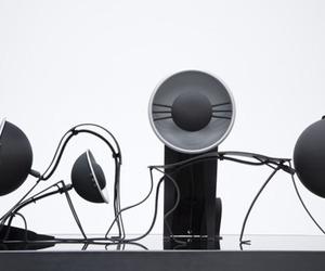 Micha Lamp by Kuntzel+Deygas