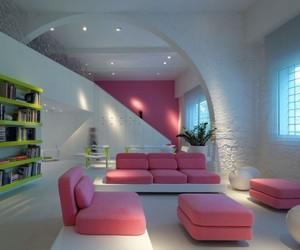Micheli Residence Design by Simone Micheli