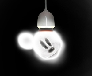 Mickey Mouse Bulb