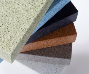 Micro, New Sustainable Surface Material from meldUSA