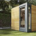 Micro Pod | Garden Office