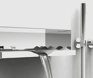 Microcosmo-new taps by Bonomi