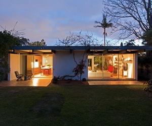 Mid-Century Modern Home in Castlecrag