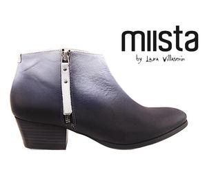 Miista ombre boots
