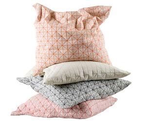 Mika Barr | Geometric Pillows