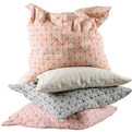 Mika Barr | Geometric Pillows