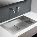 Mila Tri-Mount Sinks