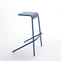 Milan Preview: 'Alodia' stool by Todd Bracher for Cappellini