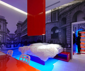 Milan's Four Boutique Hotel Suites