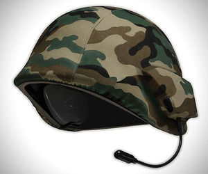 Military Inspired Comrad Gaming Helmet
