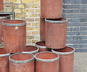 mill bins