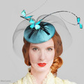 Olympia by Bundle MacLaren Millinery