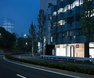 Minami Gallery by Naoya Kawabe