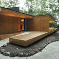 Minamihara Weekend House by Dasic Architects Inc.