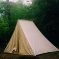 Miner Tent