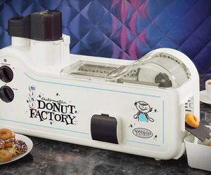 Mini Home Donut Factory