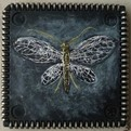 Miniature Microchip Paintings