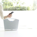 Minimal Sony Portable Wireless Speaker