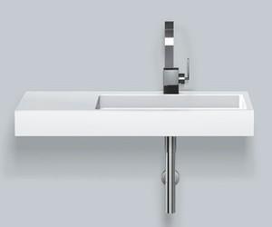 Minimalist Bathroom Sink from Alape