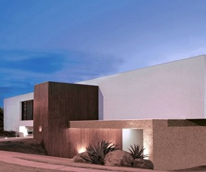 Minimalist BL House