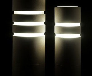 Minimalist Lamp Design