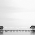 Minimalist Photography by Hengki Koentjoro