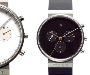 Minimalist Watch | by Jacob Jensen